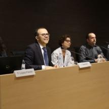 Spain-Speakers